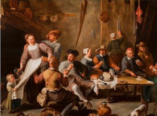 Esguard de Dona - Xerrada Societat i Economia en el Subirats al Segle XVI a càrrec de Jaume Gaya