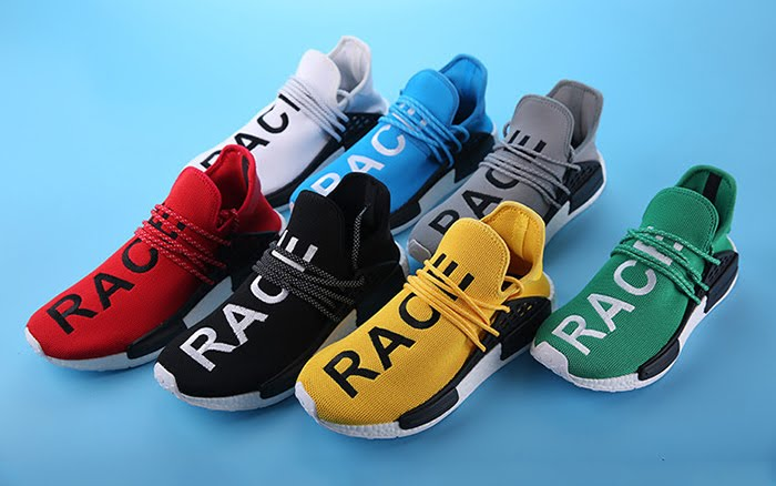 c079fb9d199d1 adidas x pharrell williams human race Sale