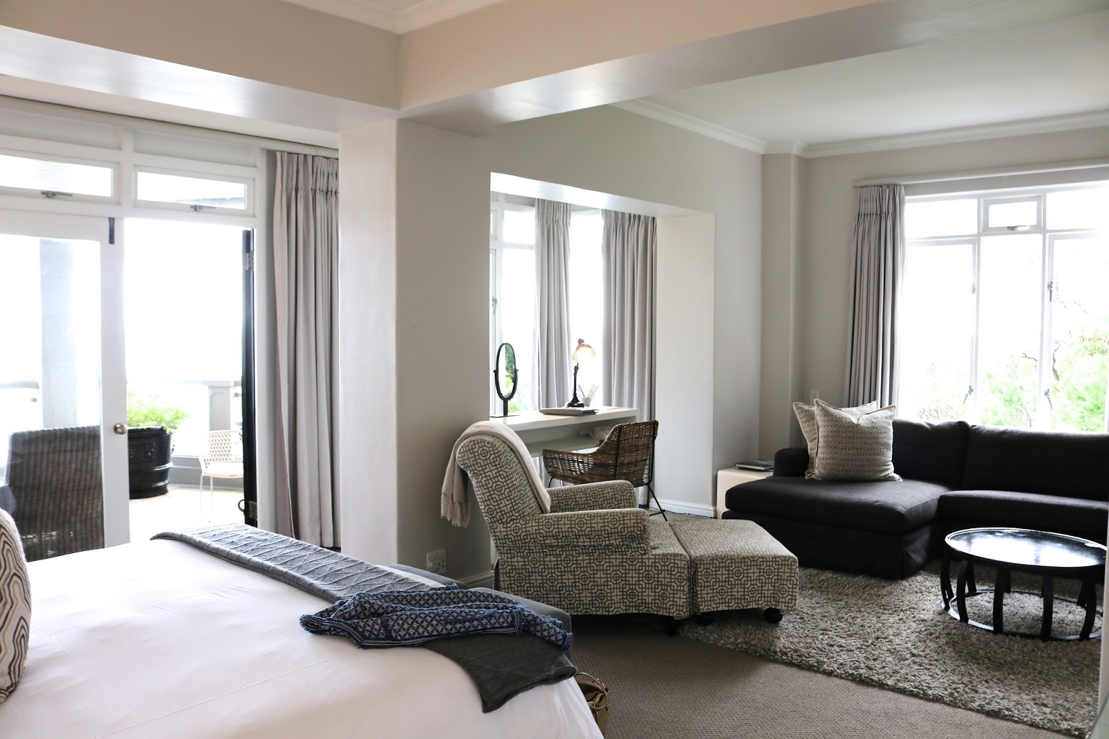Deluxe Suite, Cape View Clifton, Cape Town, South Africa