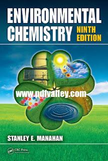 Environmental Chemistry Ninth Edition