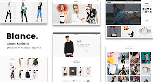 Blance lets your eCommerce website standout
