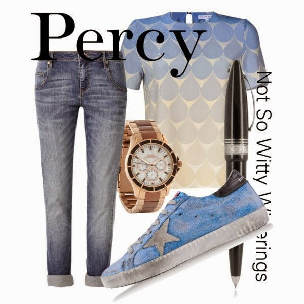 Percy Jackson Thalia Percy Jackson Costume Percy t