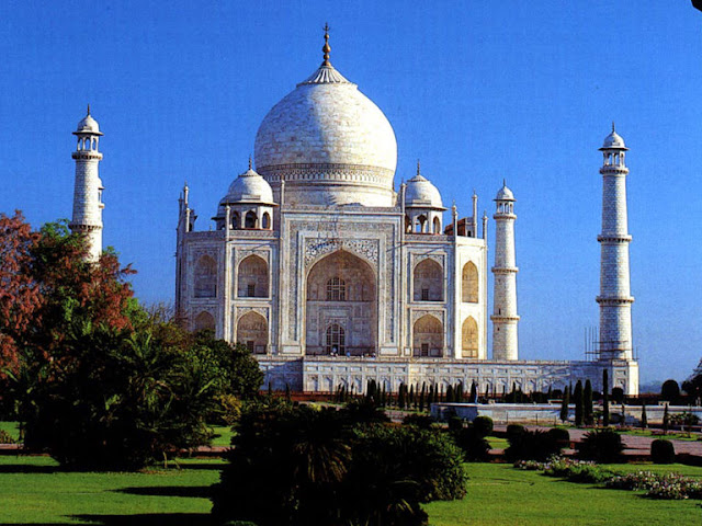 Taj Mahal Wallpapers Full HD Pictures