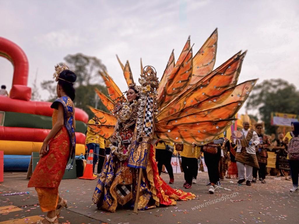 festival pesona lokal jakarta 2018 by adira