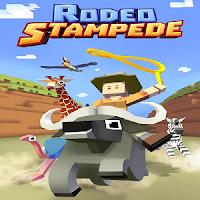 Rodeo Stampede MOD APK unlimited money