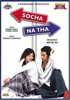 Socha Na Tha (2005)