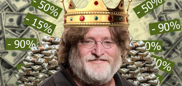 10 jogos que estão baratinhos no Steam