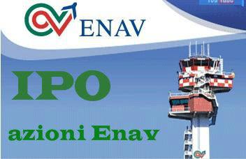 Prezzo azioni Enav conviene investire? I consigli degli esperti