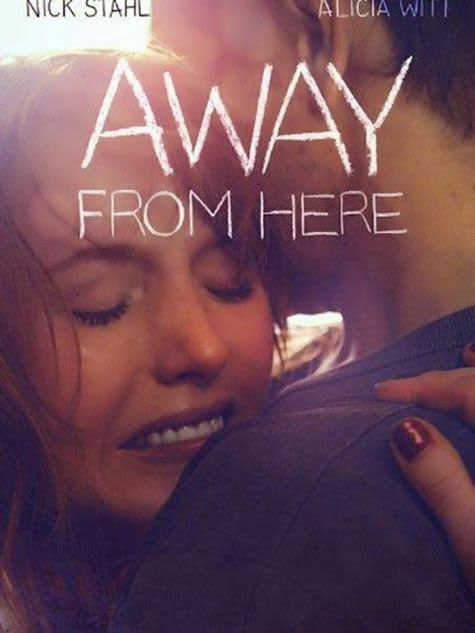 Away from Here 2014 HDRip ταινιες online seires oipeirates greek subs