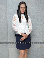 Catherine Tresa New Bussiness Skirt Photos