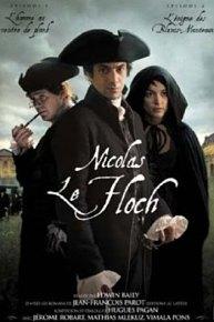 Nicolas Le Floch Temporada 1