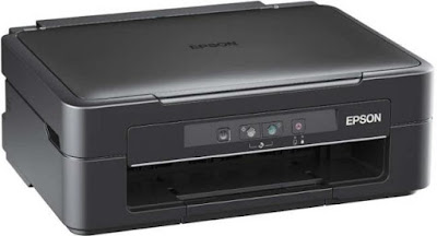 Epson Expression Home XP-102 Printer Driver Download