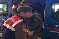 Προσεύχονται για την επιστροφή των Ελλήνων στρατιωτικών