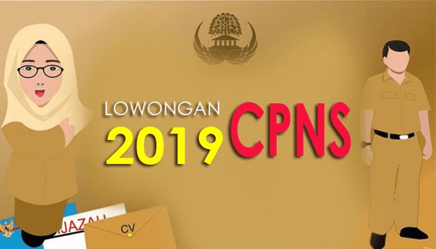 Formasi CPNS 2019 Kemenkumham untuk Lulusan SMA SMK MA ...