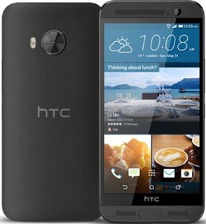 Harga HTC One ME Terbaru