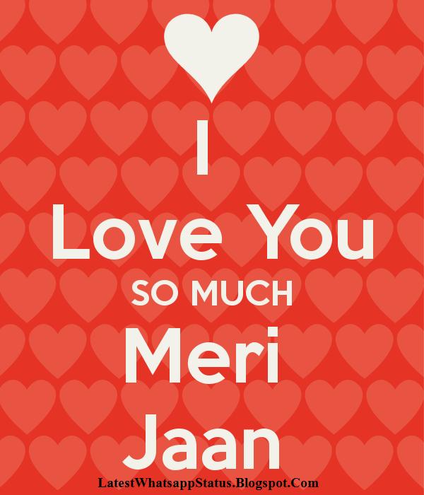 happy birthday my jaan sms in hindi whatsapp status quotes
