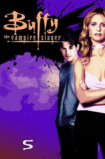 Buffy Cazavampiros Temporada 5