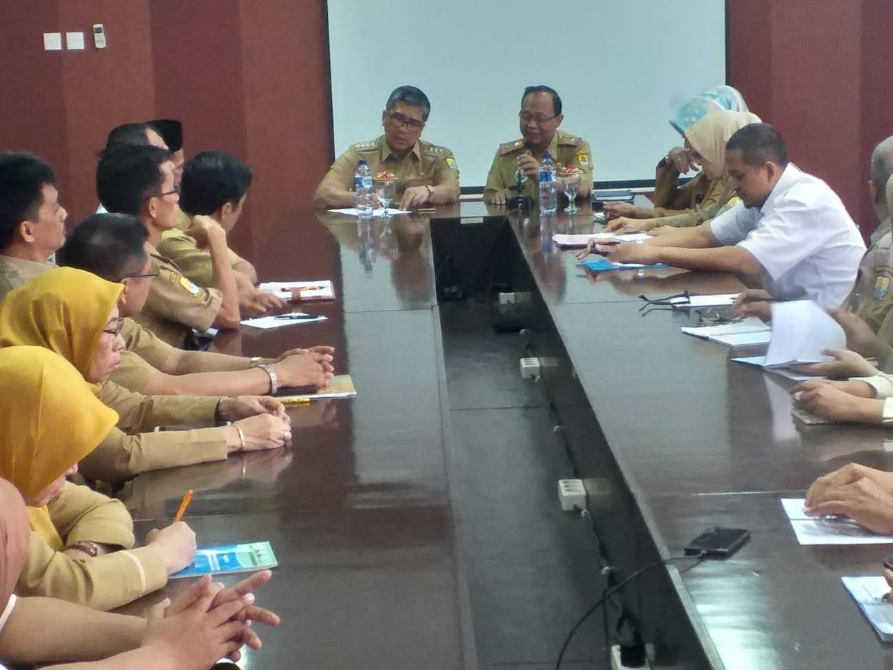 Pemkab Cirebon Optimalkan Rs Arjawinangun Cirebon Radio