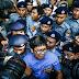 Birmania, dos reporteros de Reuters son acusados de revelar secretos de Estado
