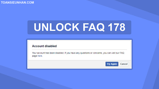 TUT Unlock FAQ 178 | FAQ Phản Động | TOÀN SIÊU NHÂN