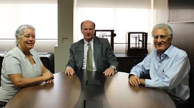 Serviço Geológico do Brasil estreita parceria com universidades