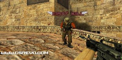 Plugin - Kill Mark CS 1.6 (Sprite on hud)