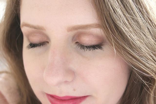 Lancôme La Palette Des Rêves palette, flatlay, review, makeup review, makeup application