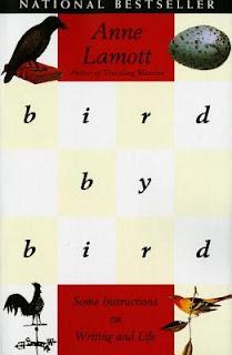 https://www.goodreads.com/book/show/12543.Bird_by_Bird