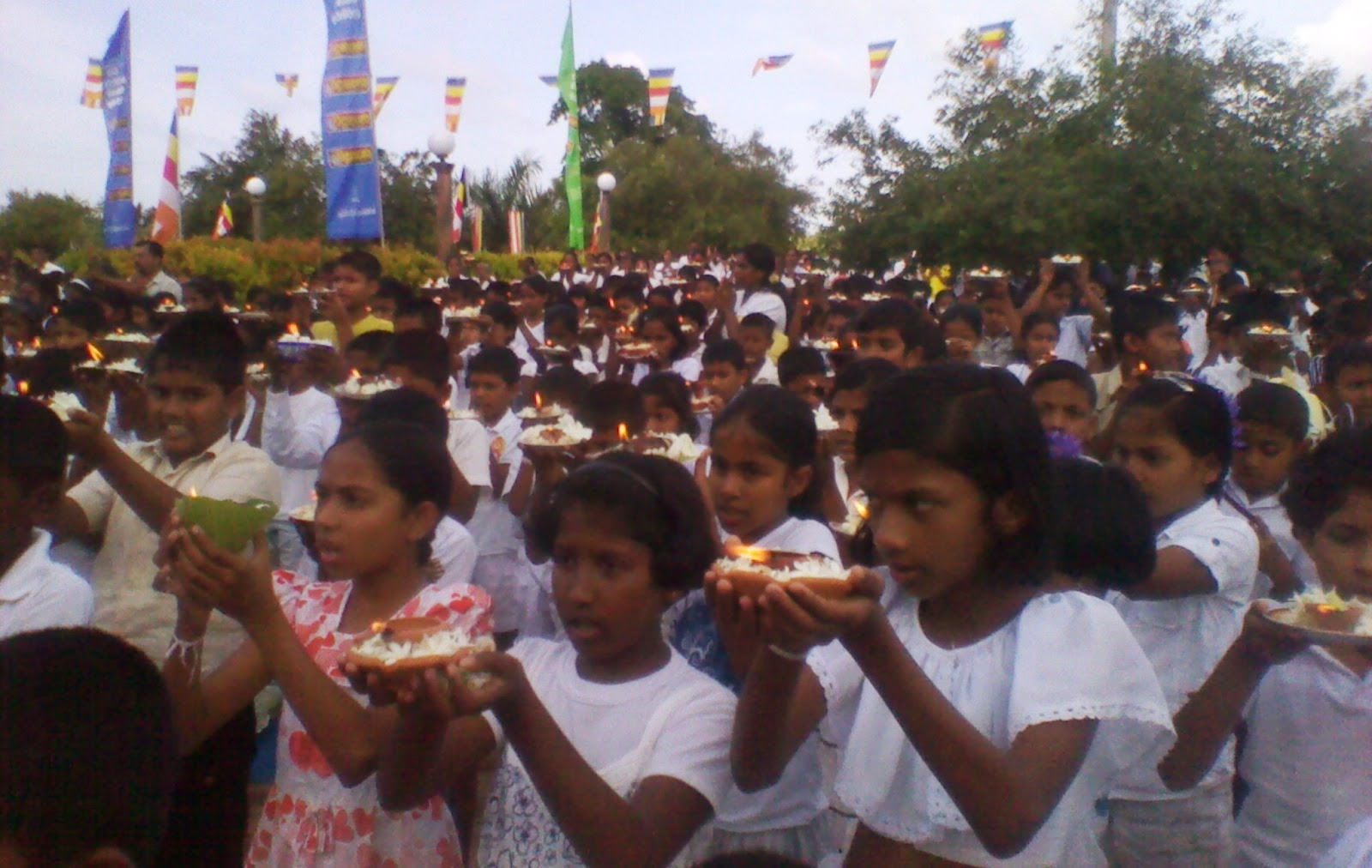 Sri Lanka University News Education Campus School ශ්රී