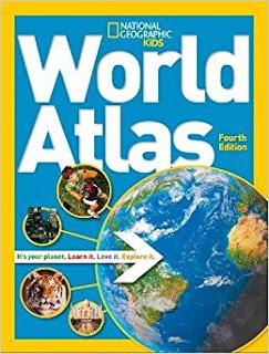 ATLAS: Pengertian ATLAS,Unsur-Unsur Dalam Atlas,Syarat-Syarat Dalam Atlas,Mencari Informasi Dalam Atlas, Dan Jenis-Jenis Atlas Beserta Penjelasannya Terlengkap