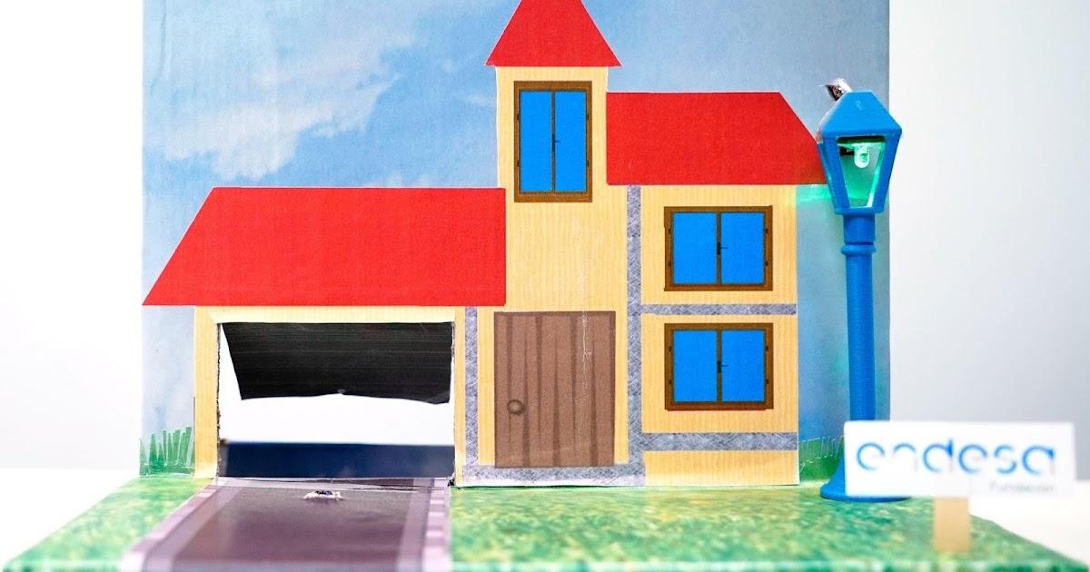Tus ejercicios de tecnologia reto endesa bq ies ciudad for Construye tu casa en 3d