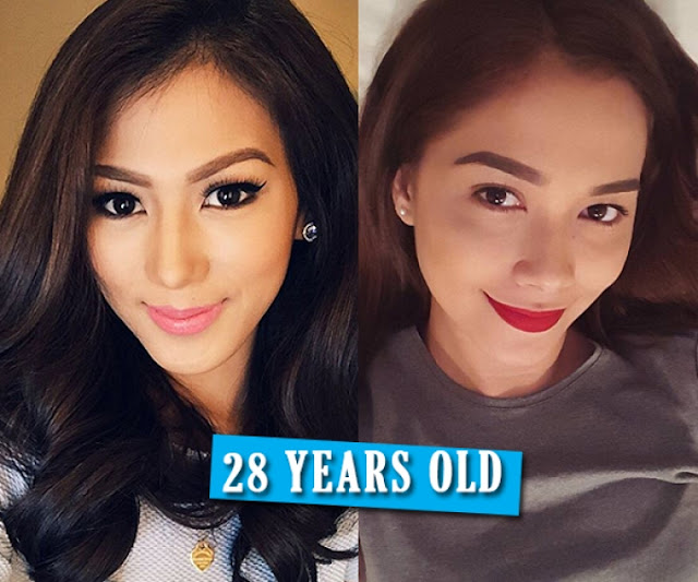 Meet The Celebrities Who Were Born Of The Same Year! You'll Be Surprised to Know Their Real Ages!