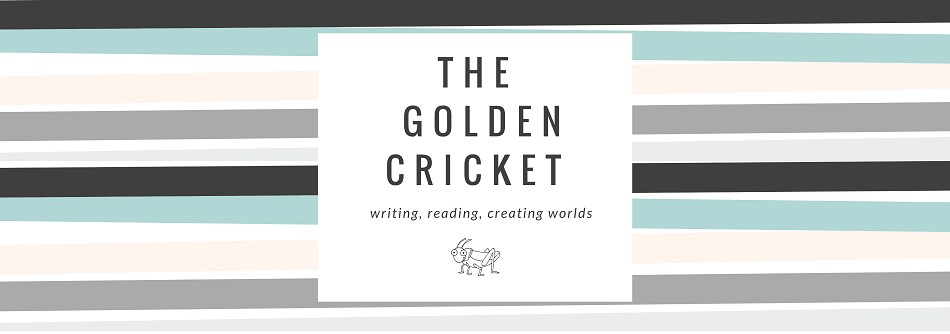 The Golden Cricket