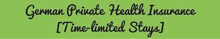 German Private Health Insurance