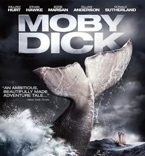 Moby Dick (1956) พันธุ์ยักษ์ใต้สมุทร