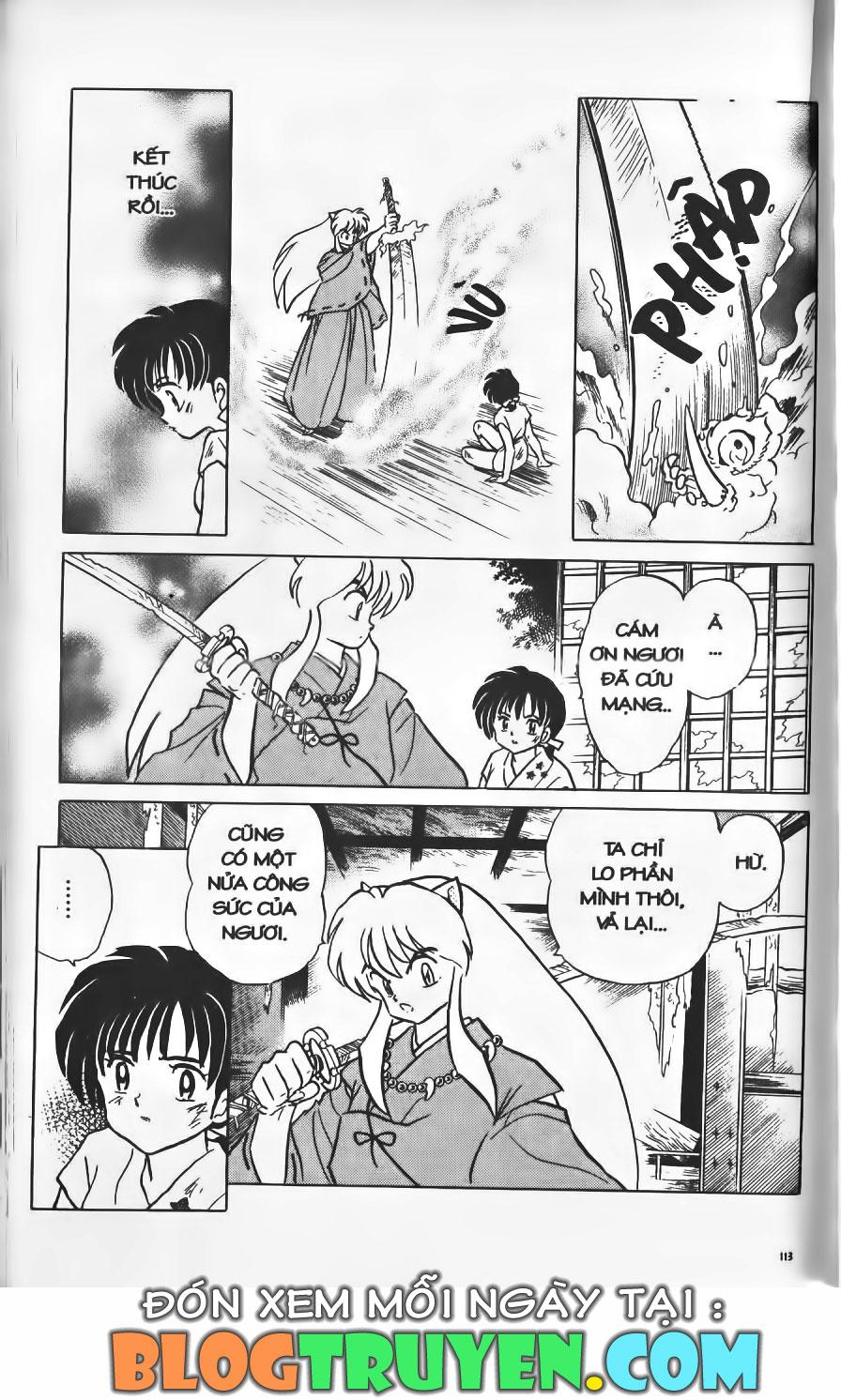 Inuyasha vol 05.6 trang 15