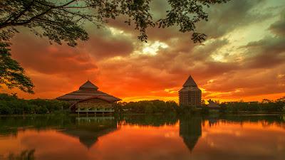 Kelas Internasional Terbaik Di Universitas Indonesia