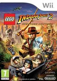 Trucos Lego Indiana Jones Wii
