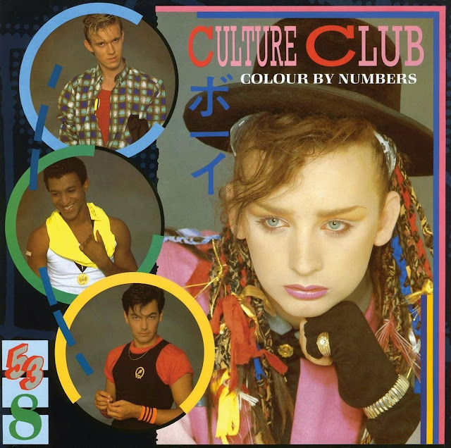 Classic-Music-Television presents classic music videos from Culture Club  and Boy George