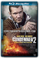 Os Condenados 2 (2016) Torrent – BluRay 720p | 1080p Dual Áudio 5.1