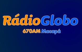 Rádio Globo AM de Macapá AP ao vivo