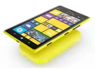 Nokia Lumia 1520 Window Phone Specifications & Prices price in nigeria