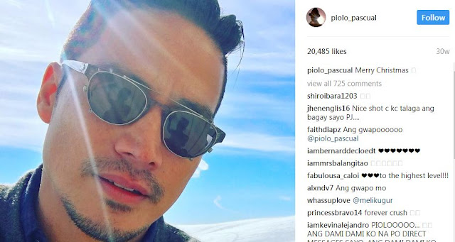 "Piolo Pascual Finally Speaks About Controversial Video with Him Kissing His Son. ""Masarap kasing gawin..""!"