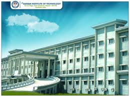 Sai Ram Group of Institutions