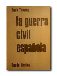 La Guerra civil española / Hugh Thomas.