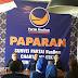 Partai Nasional Demokrat (Nasdem) Banten Dorong Kalangan Muda