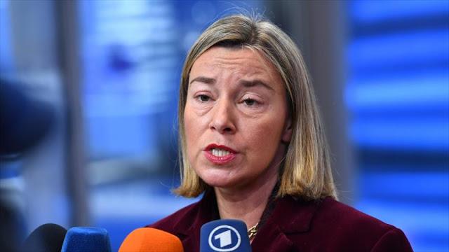 UE endurece sanciones comerciales y petroleros a Corea del Norte