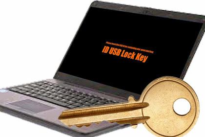Cara Mengunci Komputer Dengan Usb Flashdisk