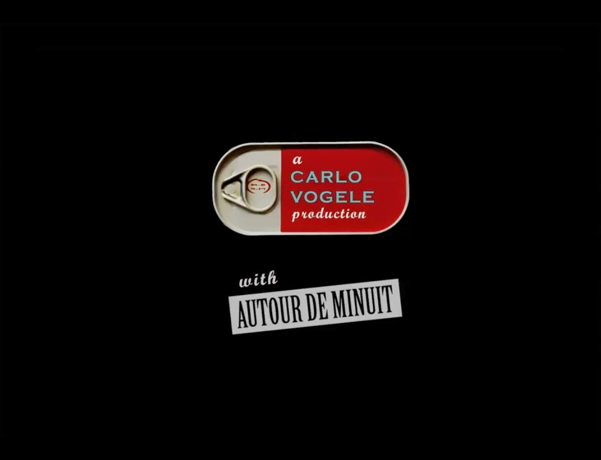 carlo vogele production