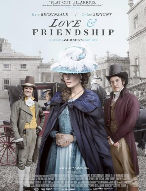 فيلم Love Friendship 2016 مترجم كامل من موقع 4oof اونلاين فيلمى